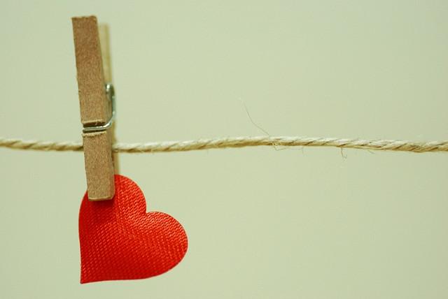周りの目が気になって恋愛できない人へ 今している恋は今しかない