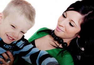 今日からできる 子供と信頼関係を築く叱り方 もう悩まない!
