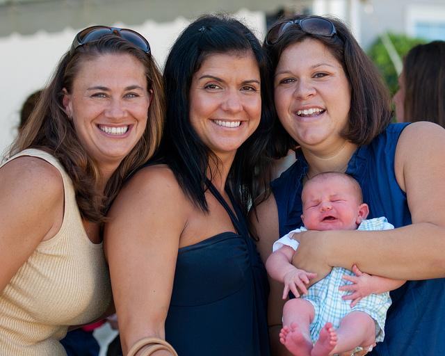 ママ友との付き合い方極論8選 ママ友の作り方とトラブル回避方法
