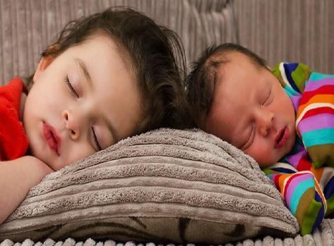 子供の生活リズム 昼寝しないスタミナちゃんとの付き合い方