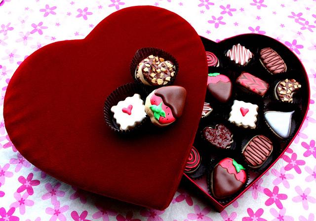 バレンタインを最大限に活かそう 渡し方と告白成功率アップのコツ