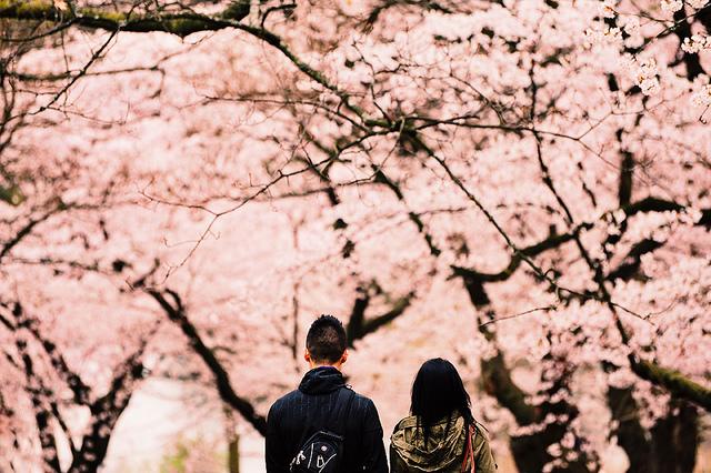 出会いと別れの春 遠距離恋愛が上手くいくコツ 別れるカップルの特徴 縁って本当にあるの?