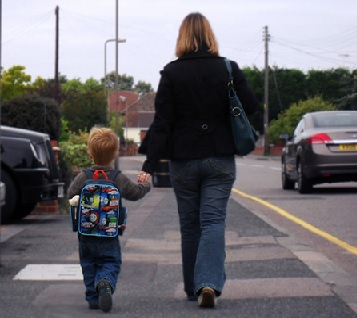 保育園入園 泣くと辛い 子供に合った慣らし方と対話の勧め