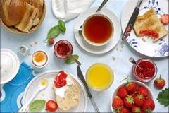 朝食を食べない子供へ 朝がスムーズになるひと工夫をご紹介