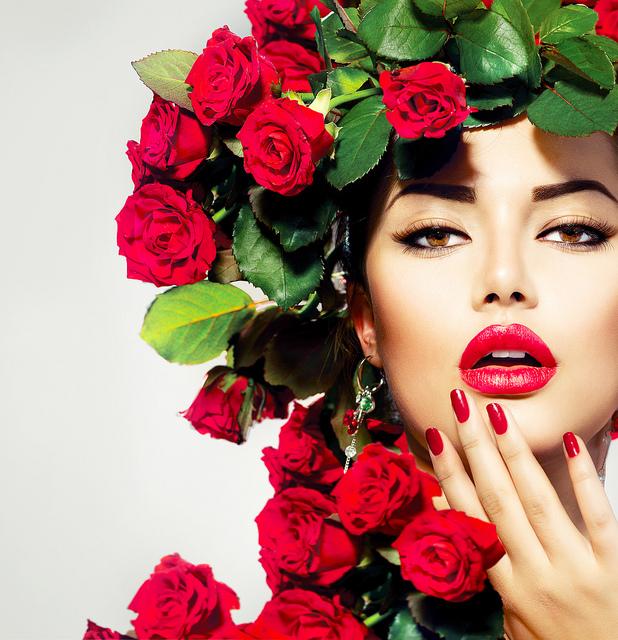 本気でキレイになりたいなら 重要なのは化粧品ではなく何を食べるか