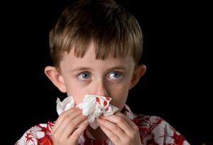 娘の鼻血が止まらない~完治までの記録 子供の鼻いじりをやめさせるコツ