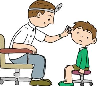 中耳炎 通院と薬の繰り返しに疑問 セカンドオピニオンして良かった!