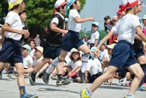運動会 子供の運動靴 おすすめキッズシューズ NIKE newbalance
