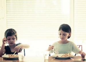 子供が食べない 受身の食事から子供参加型の食事へ ストレス回避のアドバイス