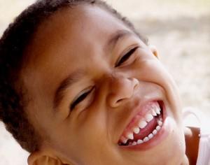 子供の笑顔が多い少ない理由 リンクする親・保育士の表情 自分らしさで子供の笑顔を増やす