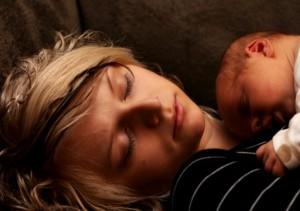 出産と育児を経験した女は老ける 綺麗になる方法は 水 タンパク質 人と比べない 焦らない