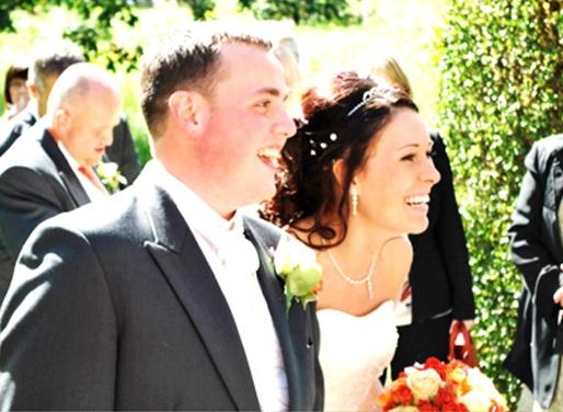 良い結婚式は感謝とfor youで溢れている 「笑」が印象に残る最高のスタートをきろう