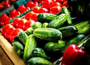 夏バテ対策 体調を崩さない子供にするには 季節のものを体が欲するだけ食べる 旬の食材の重要性
