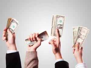 結婚はお金じゃないと言う大企業妻と医者の妻 お金=幸せではない?