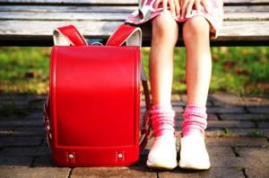 小学校1年生 新しい環境にビビり朝泣く娘 神経質で緊張しいな娘の成長