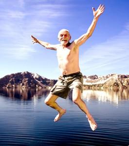 自分を大切にする意味 人生を楽しむ意味 何歳になっても動ける人から教わること