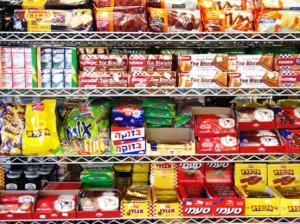 お菓子を毎日食べる子と食事をきちんと食べる子の違い 子供の周りは糖と不自然なもので溢れてる