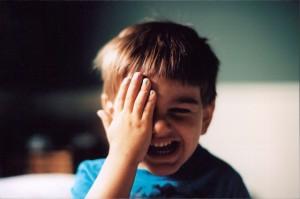 脱育児ストレス 子供を見る視点を変える どうせするなら面白く