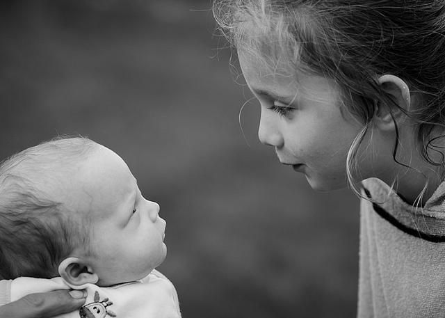 上の子可愛くない症候群の対処法 子供の見方を変える