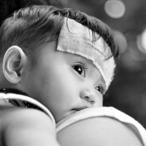 子供 風邪症状の対処法 食べて寝る 自然治癒力に任せよう
