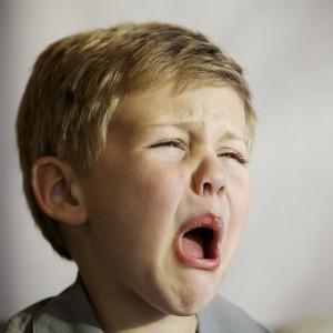 保育園 慣れてきたはずがギャン泣き GW明け~元気に登園までの記録