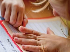 字を覚え始めた娘 教えると逆効果 楽しいと勝手に覚える