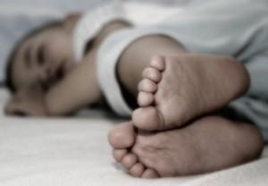 夜のオムツがとれるには その経緯 子供の発達 親がすべきこと