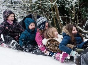 保育園で風邪 病気 感染症が流行る嫌な季節 冬 移らないためにすべきこと