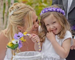 結婚式 フラワーガールやリングボーイ 引き受ける条件 何歳から 事前にしておくこと 当日すること
