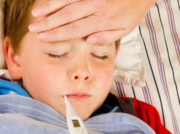ヒトメタニューモウィルスにかかった息子の症状と治るまでの経緯 完治に必要な6つのこと