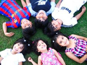 子供にとって環境とは大きな影響がある 娘入学・息子進級 1人きりでそれぞれの環境へ