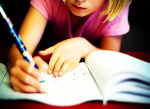 子供が宿題をするようになる方法 宿題しないやる気がない娘に効果的だった4つのこと